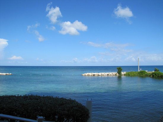 Sunscape Splash Montego Bay: View from buffet