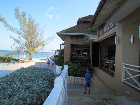 Sunscape Splash Montego Bay: Buffet