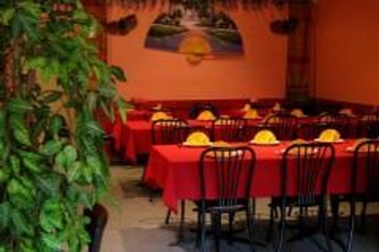Foto de Sada Thai Restaurant