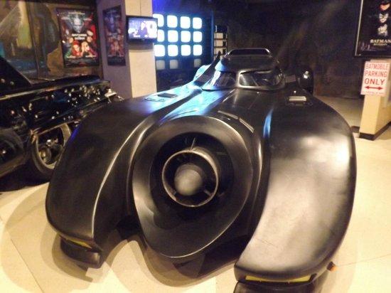 Celebrity Car Museum - Branson Missouri - YouTube