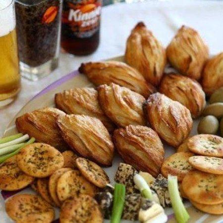 The Original Maltese Cafe: Platter