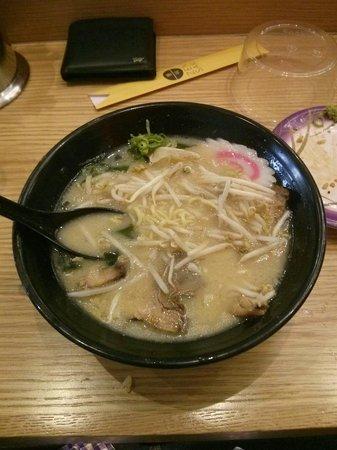 Zensaki Japanese Restaurant