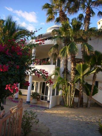 Club Cascadas de Baja : Our Villa Escondido 12