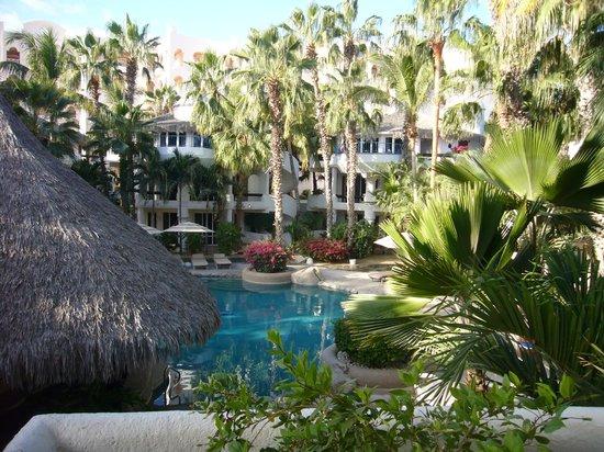 Club Cascadas de Baja : Cascadas Resort