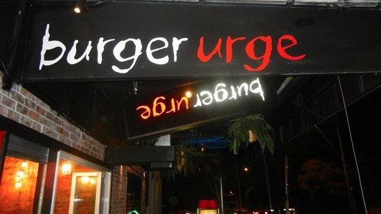 Burger Urge