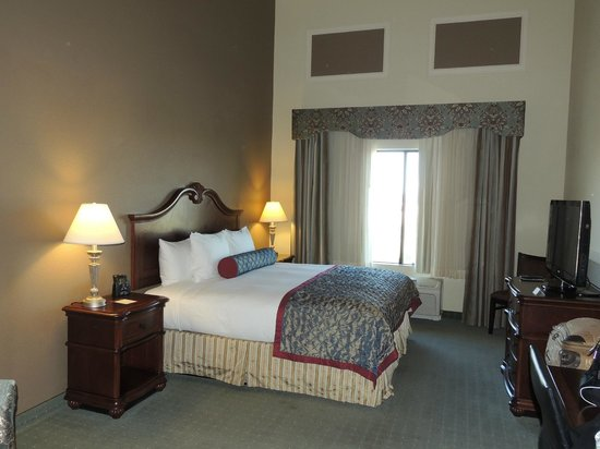 DoubleTree by Hilton Hotel Phoenix - Gilbert: King room