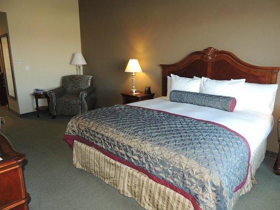 DoubleTree by Hilton Hotel Phoenix - Gilbert: King Room