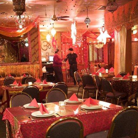 Mantra Indian Restaurant Photo