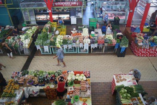 Municipal Market: mercato