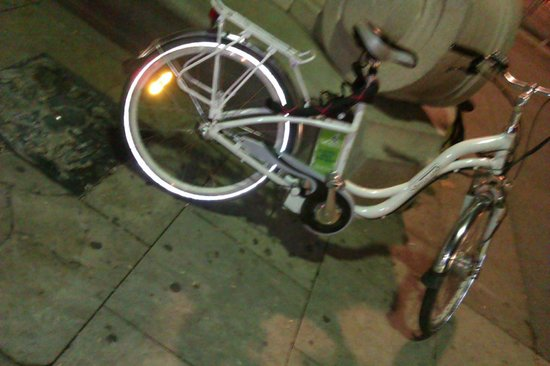 e-Bike Rent Tours : e-bike