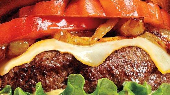 Ny Burgers