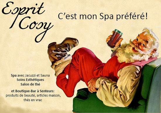 Esprit Cosy : Forfaits de Noël en duo ou en solo