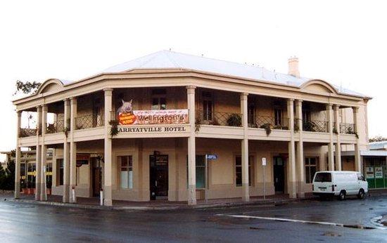 Marryatville Hotel