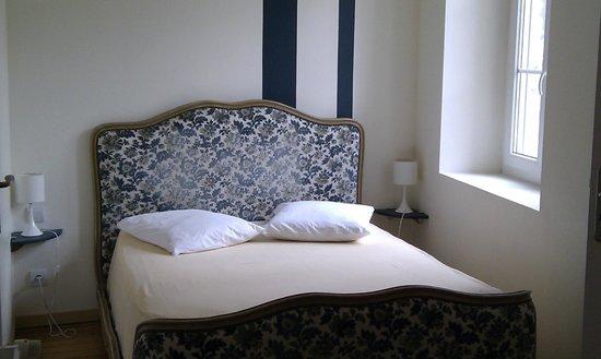 Select Hotel: chambre
