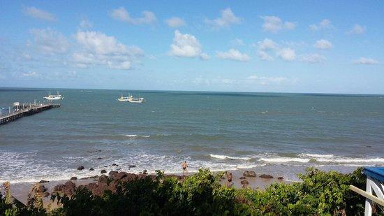 Praia Pirangi do Sul