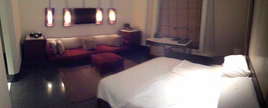 The Chedi Muscat – a GHM hotel: The Chedi Muscat