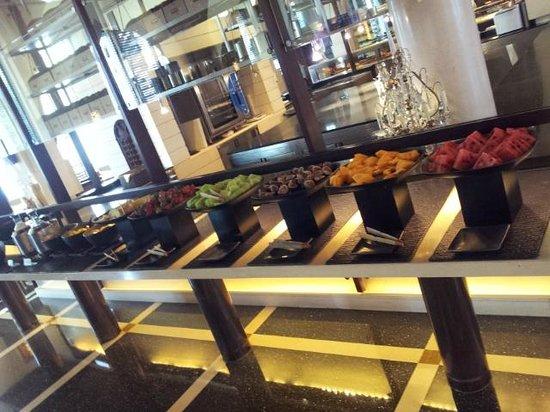 The Chedi Muscat – a GHM hotel : The Chedi Muscat