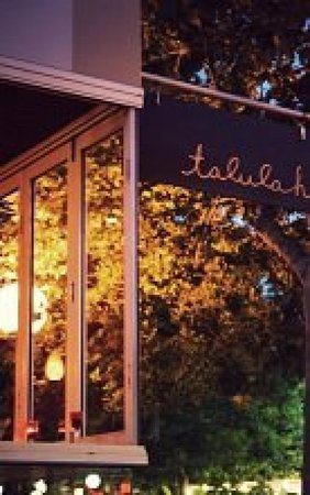 Talulah Bar & Restaurant