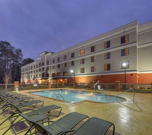 Hampton Inn Columbus/South-Fort Benning: Exterior