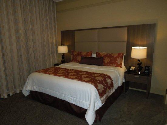 Opera House Hotel: Room
