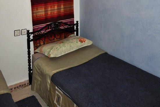 Maison D'hotes Dar Ait Souka : une des chambres