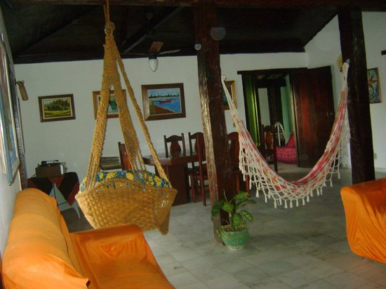 Arraial Do Cabo Central Hostel