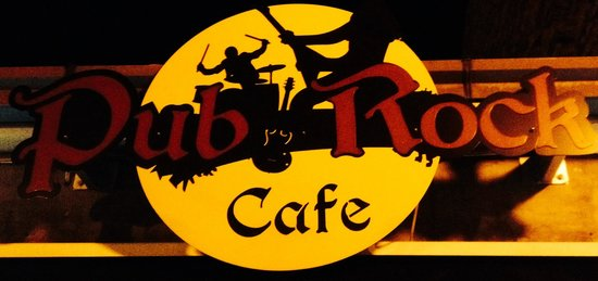 Pub Rock Cafe