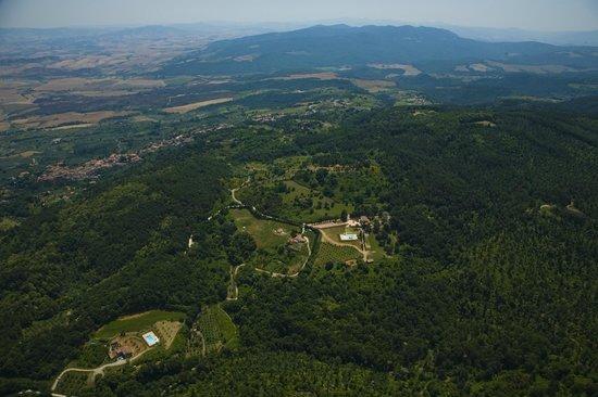 Le Polle di Meletro: Villa Meletro + Rivalto