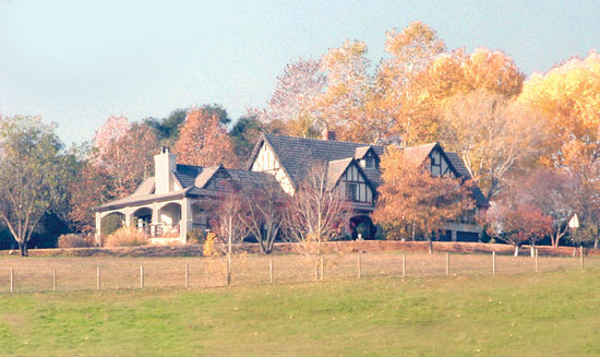 Orchard Hill Farm Bed & Breakfast