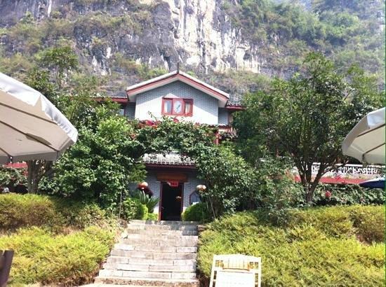 Yangshuo Mountain Retreat: Hotel Mountain Resort