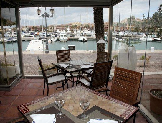 Restaurante Midas: Foto Toni Doro