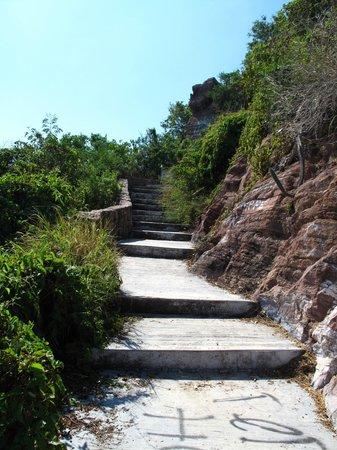 Cerro Creston