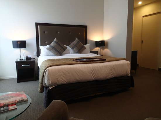 Rydges Auckland: Comfortable