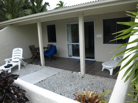 Coral Sands Apartments: Coral Sands One Bedroom Apartment