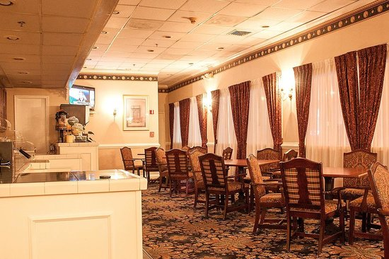 breakfast bar picture of barclay hotel atlanta downtown atlanta rh tripadvisor co za