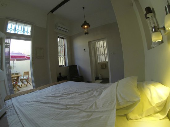 Villa Cape Adventures: Room 4