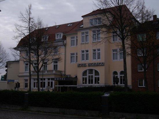 Hotel Kleine Pension Lubeck