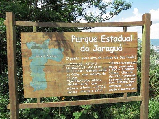 Jaragua State Park