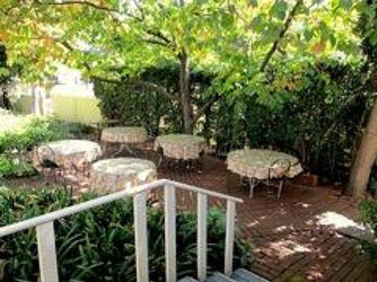 Pictures of The Secret Garden Inn - Santa Barbara Photos