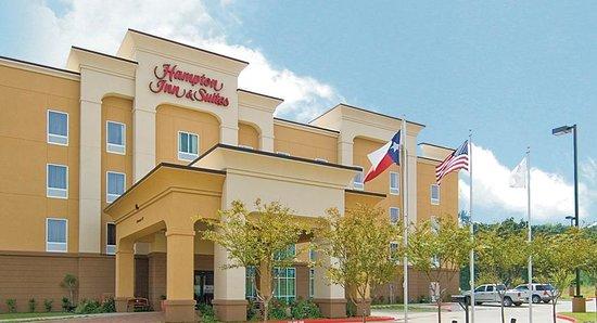 Hampton Inn & Suites Palestine: Exterior