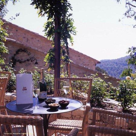 Ristorante castello di fighine san casciano dei bagni ristorante recensioni numero di - Ristoranti san casciano dei bagni ...