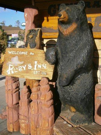 Best Western Plus Ruby's Inn: esterno...