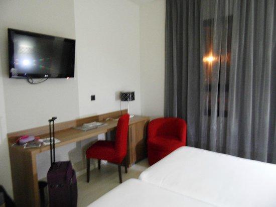 Hotel K10 : 1