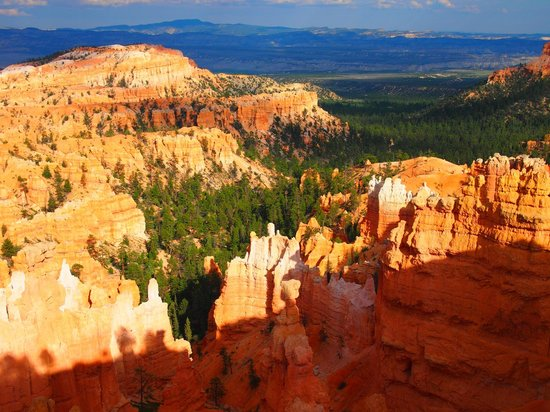 Best Western Plus Ruby's Inn: Bryce Canyon
