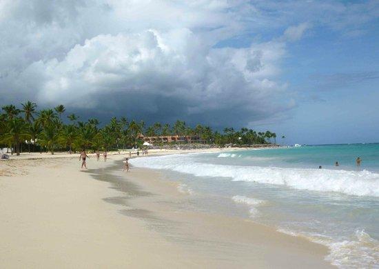 TRS Turquesa Hotel: Playa Punta Cana