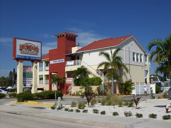 Cheap Hotels In Madeira Beach Florida