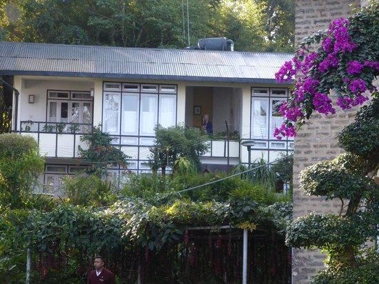 Mayfair Himalayan Spa Resort: Rooms