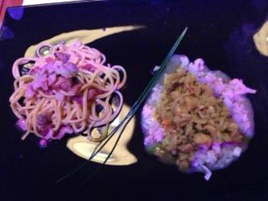 Green Mood & Food: Bis di primo
