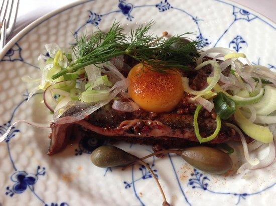 Restaurant Schoennemann: Skærsilden