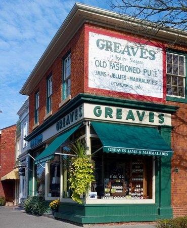 Greaves Jams